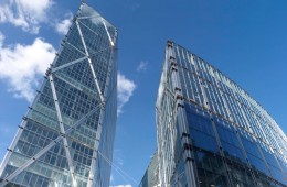 Broadgate Tower – Bishopsgate