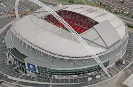 Wembley Stadium – London