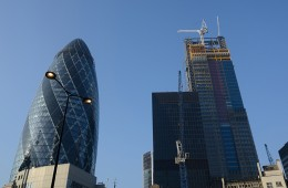 Leadenhall Project